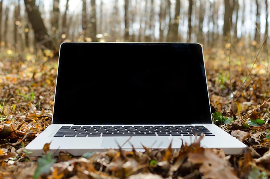 laptop za gogin post