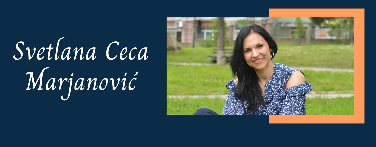 Svetlana Ceca Marjanović